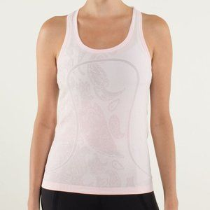 [Lululemon] Special Edition Swiftly Tech Tank